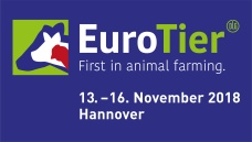 Eurotier 2018 logo