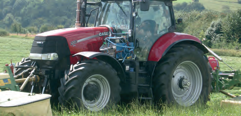 DLG's quality tests for agricultural machinery, equipment and farm