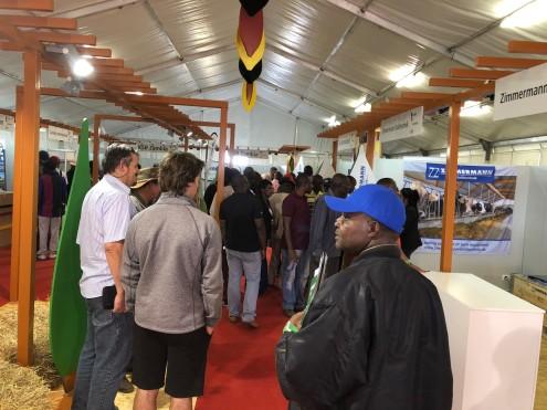 Agritech Expo Zambia1